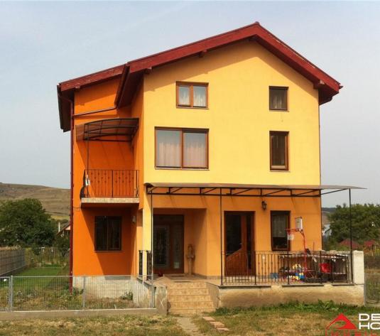 Casa individuala, Floresti, 280 mp utili, teren 870 mp