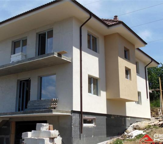 Casa individuala Faget, 220 mp utili, 470 mp teren, constructie 2017