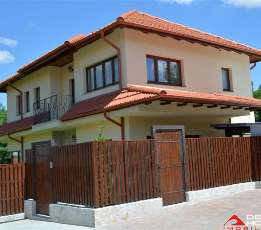 Casa individuala Faget, 240 mp utili, teren 570 mp, proprietate de lux