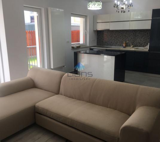Apartament 3 camere de inchiriat in Buna Ziua