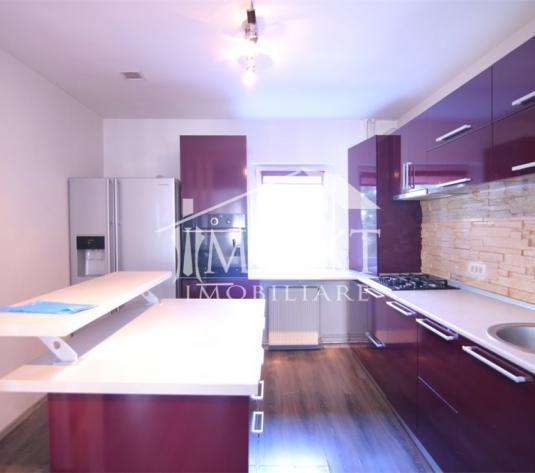 Apartament de inchiriat 4 camere  in Cluj Napoca - cartierul Manastur