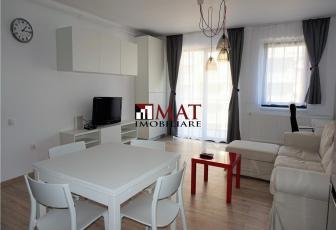 Inchiriere Apartament 2 camere + garaj langa Iulius Mall / FSEGA
