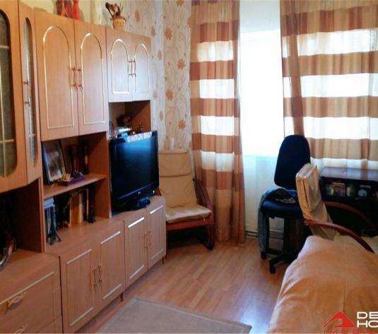 Apartament 2 camere Baciu, 56 mp, decomandat, finisat
