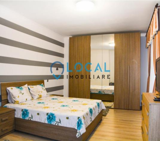 3 camere modern, 60mp, bloc nou, parcare subterana, Marasti