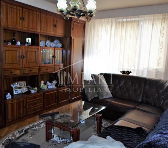 Apartament de inchiriat 3 camere  in Cluj Napoca - zona Gara