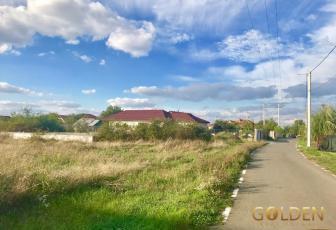 Teren Zimand Cuz, 959 mp, ideal pentru casa (ID: 1125)
