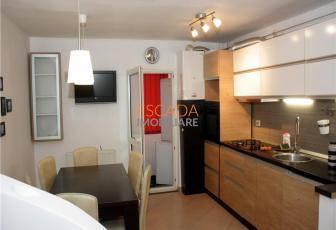 Vanzare apartament 2 camere, 61 mp, zona Golden Tulip!