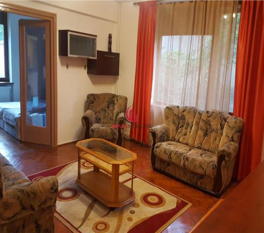 Apartament 4 camere, Parcul Central