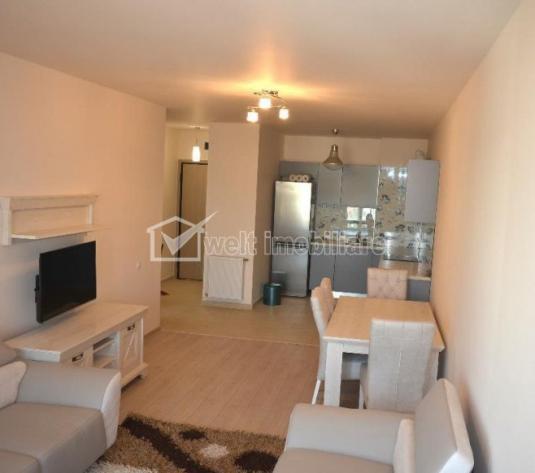 Apartament 2 camere, zona Platinia Shopping Center
