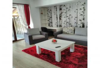 2 camere decomandat, 55mp, terasa, bloc nou, Marasti