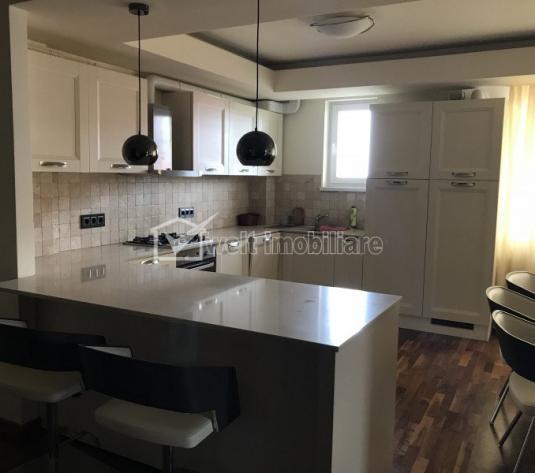 Inchiriere Apartament 3 camere si garaj, Andrei Muresanu