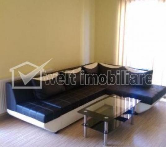 De inchiriat apartament cu 2 camere decomandate langa Kaufland Manastur