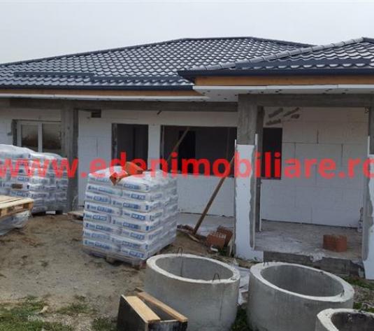 Casa/vila de vanzare in Cluj, zona Dezmir, 82000 eur