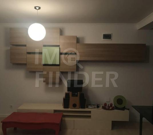 Inchiriere apartament 3 camere Calea Turzii/Restaurant Aroma, 110 mp