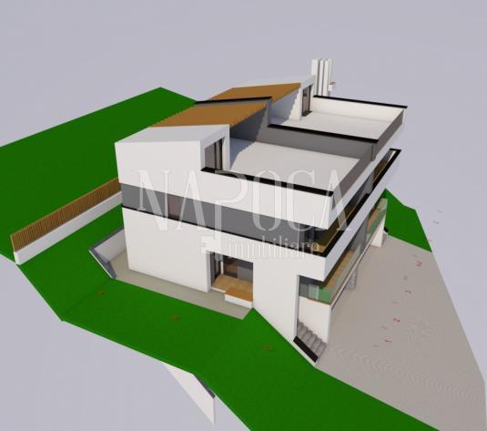 Casa 4 camere de vanzare in Feleac, Cluj Napoca
