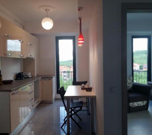 Apartament 2 camere, 50 mp , de închiriat - Borhanci, Cluj-Napoca