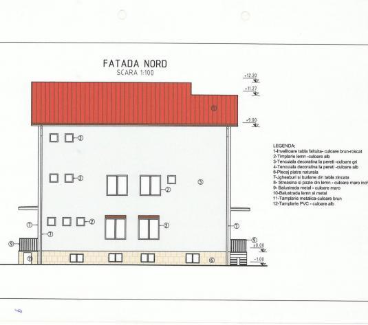 Case de vânzare 11 camere Cluj-Napoca, Grigorescu