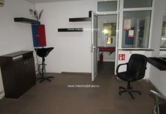 Spatiu pentru birouri de inchiriat in Iasi, Zona Dacia