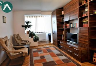 Vand apartament 2 camere Cluj Napoca cart. Grigorescu
