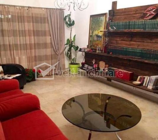 Vanzare apartament de lux cu 2 camere in Plopilor