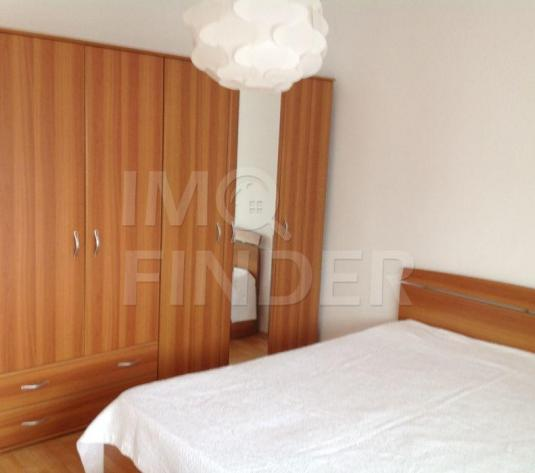 Vanzare apartament 2 camere decomandate zona Dorobantilor