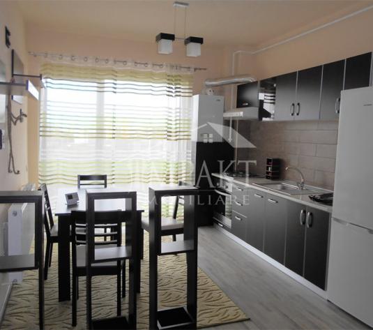 Apartament de inchiriat 2 camere  in Cluj Napoca - cartierul Intre Lacuri