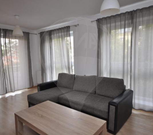 Inchiriere apartament cu 2 camere, Avangarden - imagine 1