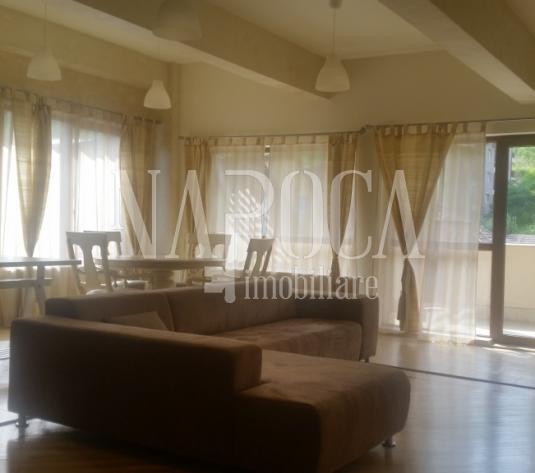 Apartament 5  camere de vanzare in Grigorescu, Cluj Napoca