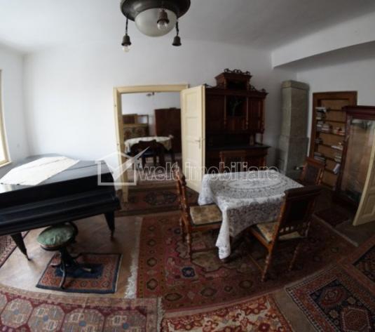 Vanzare apartament cu 4 camere Ultracentral, zona Piata Avram Iancu