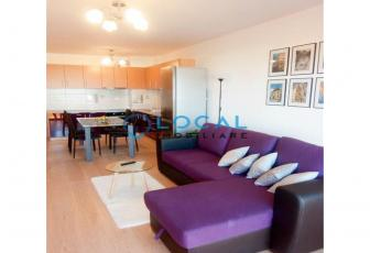 2 camere modern, bloc nou, parcare, Marasti zona Iulius Mall ID1223