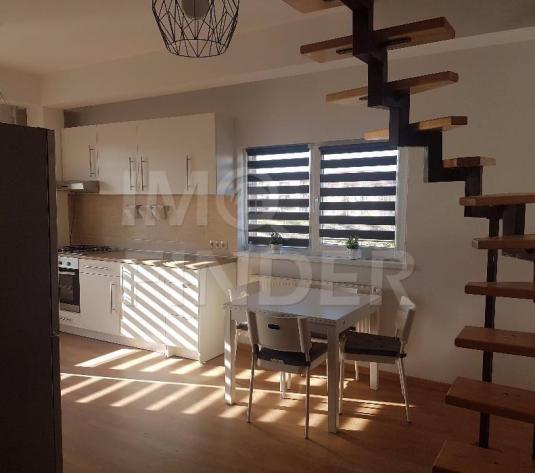 Inchiriere apartament 4 camere zona Buna Ziua