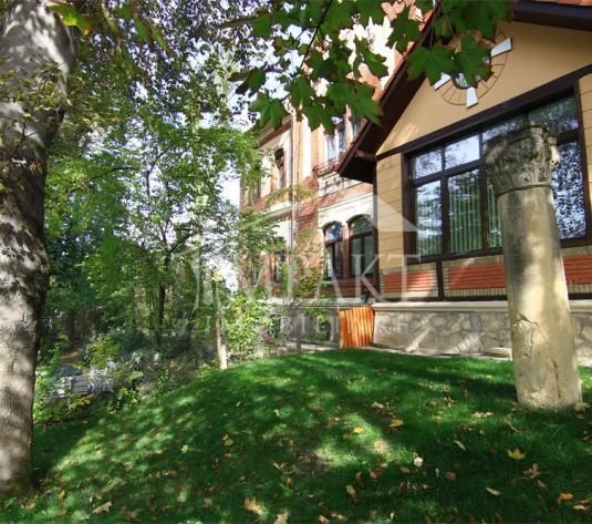 Casa de inchiriat 5 camere  in Cluj Napoca - cartierul Zorilor - imagine 1