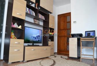 Vanzare apartament 2 camere, 38 mp, zona Baciu!