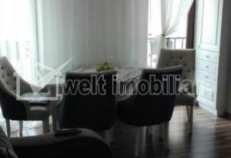 Vanzare apartament cu 3 camere ultrafinisat, Floresti, zona Somesului