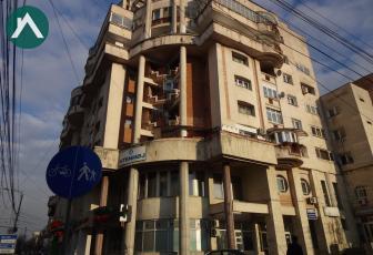 PHI SMART va ofera spre vanzare un spatiu de birouri in Cluj-Napoca