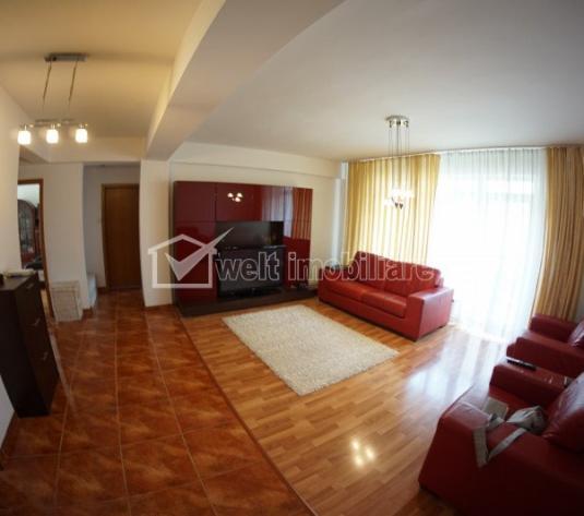 Apartament de vanzare, 3 camere, 94 mp, Parter Inalt, Buna Ziua!