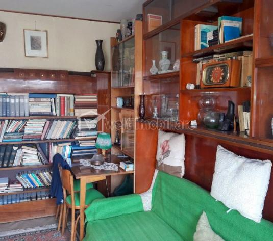 Vanzare apartament 2 camere decomandate Grigorescu, et.2/4