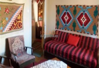 Vanzare apartament 2 camere, 55 mp, zona Garii