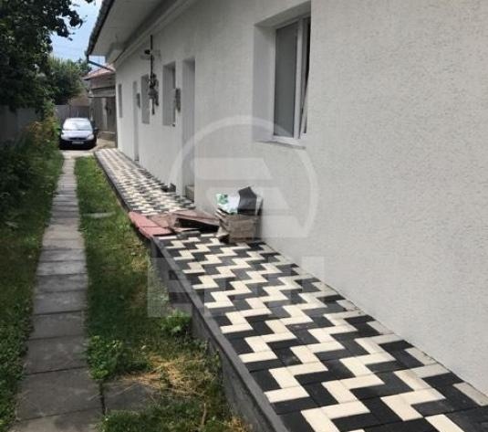 Case de vânzare 2 camere Cluj-Napoca, Central