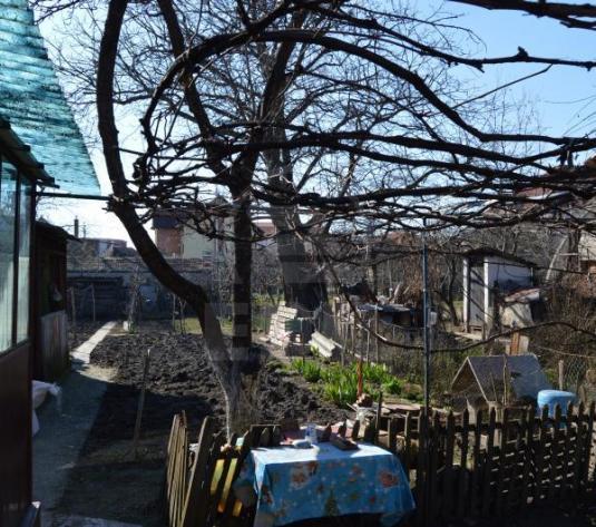 Teren de vânzare Cluj-Napoca, Dambu Rotund
