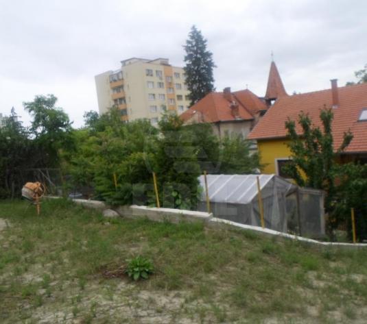 Teren de vânzare Cluj-Napoca, Grigorescu