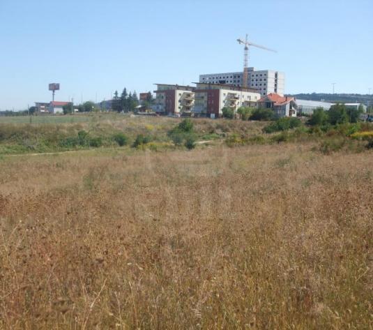 Teren de vânzare Cluj-Napoca, Zorilor