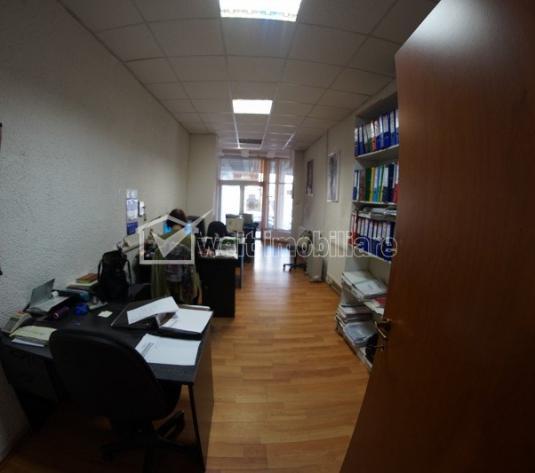De Inchiriat! Spatiu birou 145mp, Zona Strazii N. Titulescu