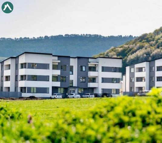 Apartamente 2 camere direct de la constructor, Floresti, zona foarte buna - imagine 1