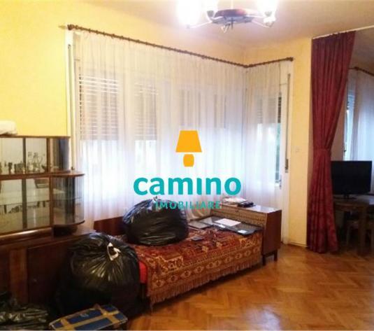Ap 2 cam in Vila,77 mp, Grigorescu zona Hotel Napoca, Garaj