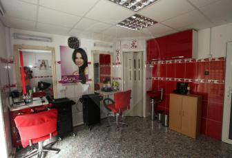 De vanzare spatiu Salon de Infrumusetare in Marasti