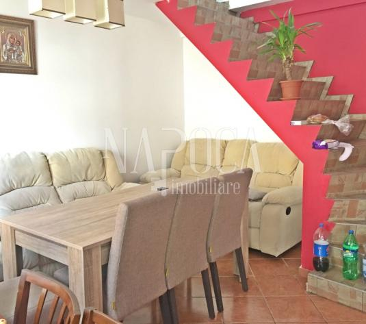 Apartament 4  camere de vanzare in Dambul Rotund, Cluj Napoca
