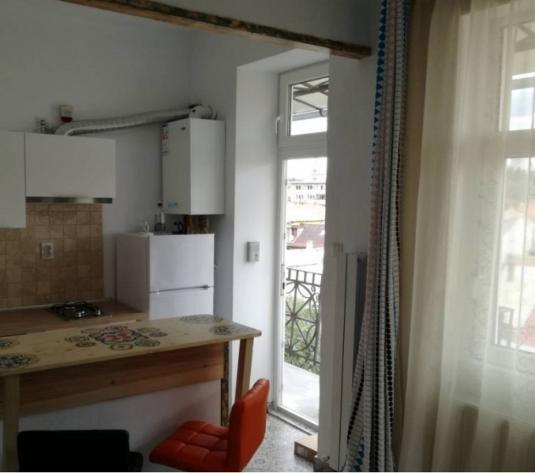 Apartament 1 camerā, 20 mp , de vânzare - Centru, Cluj-Napoca