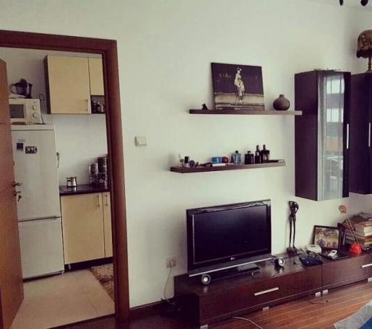 Apartament 1 camerā, 40 mp , de închiriat - Buna-Ziua, Cluj-Napoca