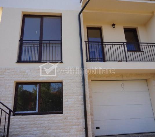 Casa 4 camere de vanzare in Cluj-napoca, zona Floresti